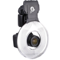 Ray Flash Universal Ringflash Adapter Small for HotShoe Flash Units