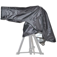 JJC Rain Cover RI9 for Canon and Nikon DSLR with Telephoto Lens