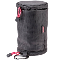 Hama Rexton M Lens Pouch 14 x 85cm with Zipper Pocket for Filter