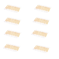 100x Sensor Cleaning Swabs orange 10x VisibleDust Vswabs