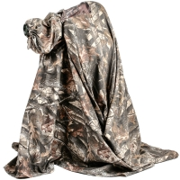 Han Bouwmeester Camouflage Outdoor Cloth   233 x 333 cm