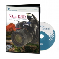 VideoTutorial for Nikon D800 2 Part  advanced functions