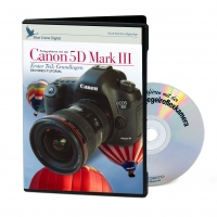 VideoTutorial f�r Canon EOS 5D Mark III DVD deutsch
