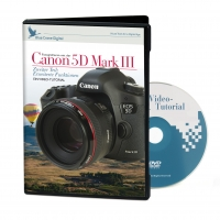 VideoTutorial for Canon EOS 5D Mark III 2 Part  advanced functions