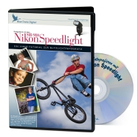 VideoTutorial f�r Nikon Speedlight SB910 DVD deutsch