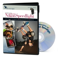 VideoTutorial f�r Nikon Speedlight SB700 DVD deutsch