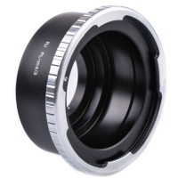 Arri PLMount Cinema Objektiv  Micro Four Thirds Adapter