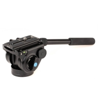 Sirui VH10 Fluid Video Head with Panorama Function