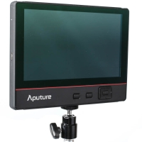Aputure VS3 7 Inch TFT LCD Oncamera Field Monitor with Peaking False Color and Zebra Function  for DSLRs Mirrorless Cameras and Video Cameras