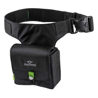 Cosyspeed Camera Bag with Hip Belt Camslinger 160 for Mirrorless Compact System Cameras  Additional Lens