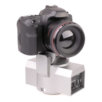 Motorized Tripod Head MP360 for CamRanger