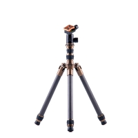 3 Legged Thing Tripod System X0 Keith Evolution 2 Carbon with AirHed 0 Black