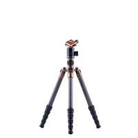 3 Legged Thing Tripod System X21 Eddie Evolution 2 Carbon with AirHed 2 Black incl Monopod