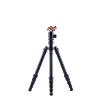 3 Legged Thing Tripod System X21a Dave Evolution 2 Magnesium with AirHed 2 Black incl Monopod