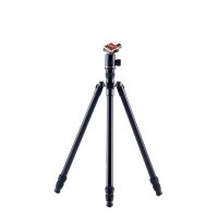 3 Legged Thing Tripod System X5a Tony Evolution 2 Magnesium with AirHed 2 Black incl Monopod