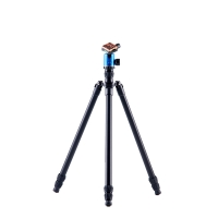 3 Legged Thing Tripod System X5a Tony Evolution 2 Magnesium with AirHed 2 Blue incl Monopod