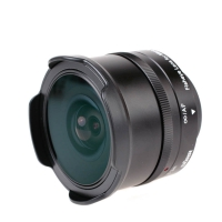 D�RR 93mm Fisheye Super Wide Angle Lens for Micro Four Thirds