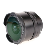 D�RR 12mm Fisheye Super Wide Angle Lens for Fujifilm Finepix XMount