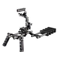 Walimex Pro Aptaris Rig for DSLRSystemkamera Universal XL Cage Action Set