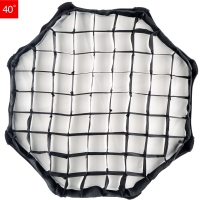 Photoflex 40degree Honeycomb Grid for OctoDome extra small Softbox 45 x 45cm