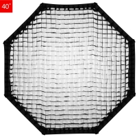 Photoflex 40degree Honeycomb Grid for OctoDome medium Softbox 139 x 139cm