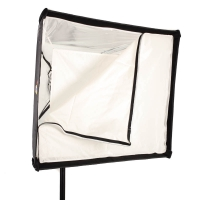 Photoflex MultiDome medium Softbox for Studio Strobe Flash 81 x 62cm