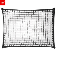 Photoflex 40degree Honeycomb Grid for LiteDome SilverDome and MultiDome large Softbox 137 x 86cm