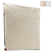 Photoflex LitePanel Fabric 99 x 99 cm  WhiteSoftGold