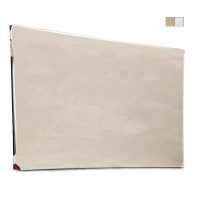 Photoflex LitePanel Fabric 99 x 183 cm  WhiteSunLite