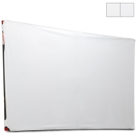 Photoflex LitePanel Fabric 99 x 183 cm  Translucent