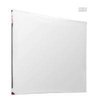 Photoflex LitePanel Fabric 196 x 196 cm  Translucent