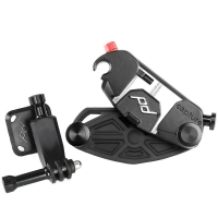 Peak Design POV Pack incl Capture Clip v2 and Adapter for GoPro Camera or PointandShoot Camera