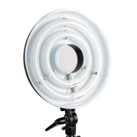 Professional Beauty Ring Light 50 W with Diffusor