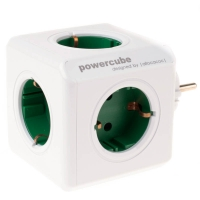 PowerCube Original Multiple Socket Allocacoc