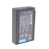 Quenox Battery Pack for Samsung EDBP1410