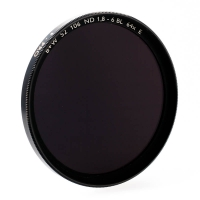 BW 106 Neutral Density Filter fstop 6 60mm coated