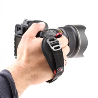 Peak Design Clutch Hand Strap for DSLRs and Mirrorless Cameras