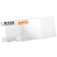 JJC LCPGH4 2x LCD Display Protective Film for Panasonic Lumix DMCGH4 DMCGH3
