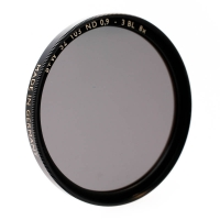 BW 103 Neutral Density Filter fstop 3 37mm coated