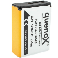 Quenox Battery Pack for Fujifilm NP85