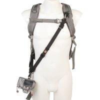 Blackrapid RStrap Backpack Strap Sling Camera Strap for Backpacks