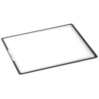 GGS Universal Display Protection Cover Glass Screen Protector for 2.5