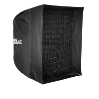 Westcott Egg Crate Grid 40 Grad KlettWabengitter für Medium Apollo Softbox