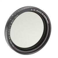 BW ND Vario Verstellbarer Graufilter 1 bis 5 Blenden 55mm mit MRC nano Mehrschichtverg�tung  Made in Germany