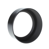 B+W 950 Alu-Gegenlichtblende f�r Normalobjektiv 62 mm (Made in Germany)