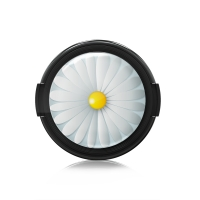 Paintcaps MotivObjektivdeckel Daisy 46 mm  mit Rastmechanik