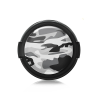 Paintcaps MotivObjektivdeckel Urban Camo 46 mm  mit Rastmechanik