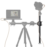 Tether Tools Rock Solid Crossbar Side Arm Erweiterung f�r T-Setup mit Rock Solid Tripod Crossbar