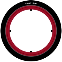 LEE Filters Adapter f�r SW150Filterhalter an Canon EF 14mm f28 L II USM