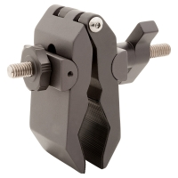 9.Solutions Python Clamp 3/8 Male Thread Standardklemme mit Hebelwirkung 0-50 mm Klemmbreite, Belastbarkeit 20 kg, 3/8 Zoll Gewinde
